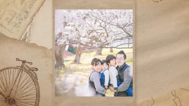 Sakura Price!!桜フォト撮影会 〜 お友達・家族と一緒に♫ 〜