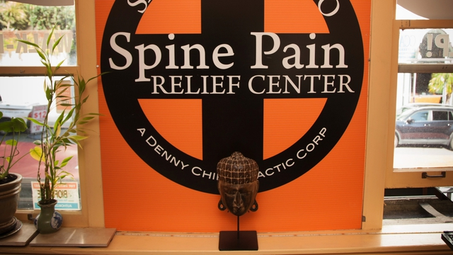 San Francisco Spine Pain Relief Center |